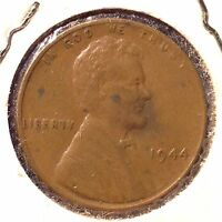 1944 1C LINCOLN CENT AUTO. COMBINED SHIPPING]19718