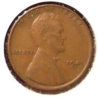 1941 D 1C LINCOLN CENT AUTO. COMBINED SHIPPING]19538