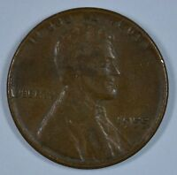 1955 LINCOLN WHEAT CENT