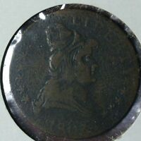 1803 KETTLE GAMING TOKEN   HALF EAGLE