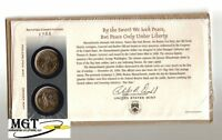 2000 MASSACHUSETTS FIRST DAY COVER  SEALED CELLO  Q15   P & D MINT STATE QUARTER