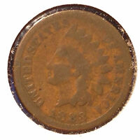 1883 1C INDIAN CENT AUTO. COMBINED SHIPPING]24123