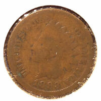 1883 1C INDIAN CENT AUTO. COMBINED SHIPPING]24101