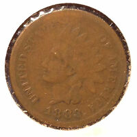 1883 1C INDIAN CENT AUTO. COMBINED SHIPPING]24109