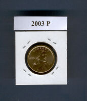 2003  P  MINT  SACAGAWEA DOLLAR    MS UNCIRCULATED CONDITION FROM US MINT ROLL