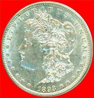 1893 O KEY DATE MORGAN DOLLAR. REALLY  KEY DATE