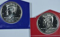 2013 P & D KENNEDY HALF DOLLAR IN MINT WRAP  SEE STORE FOR DISCOUNTS BR