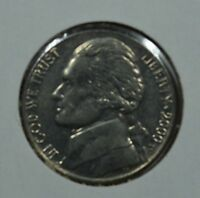 2000 D JEFFERSON UNCIRCULATED NICKEL    SEE STORE FOR DISCOUNTS