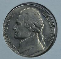 1978 JEFFERSON CIRCULATED NICKEL  SEE STORE FOR DISCOUNTS