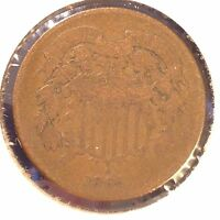1865 2C TWO CENT AUTO. COMBINED SHIPPING]22165.