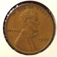 1935 1C LINCOLN CENT AUTO. COMBINED SHIPPING]19241