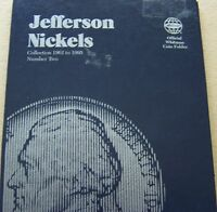 1962 TO 1995 COMPLETE JEFFERSON NICKEL SET 65 TOTAL COINS