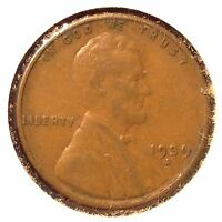 1939 S 1C LINCOLN CENT AUTO. COMBINED SHIPPING]19441