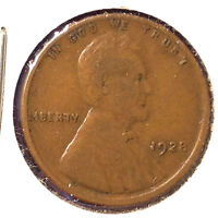 1928 1C LINCOLN CENT AUTO. COMBINED SHIPPING]19001