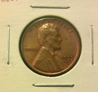 1955 D US LINCOLN WHEAT PENNY CENT 1C $1.50 COMBINE SHIP DISCOUNT