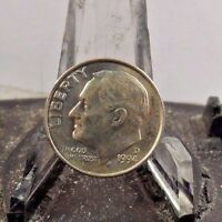UNCIRCULATED 1994D FDR DIME 0107172