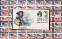 FLEETWOOD FIRST DAY COVER SC 1732-33, FDC,  UNADDRESSED,  FREE SHIPPING