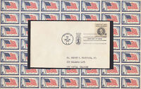 FIRST DAY COVER SC 1136, FDC,  ADDRESSED,  FREE SHIPPING