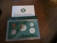 COIN MINT SET:  UNITED STATES MINT PROOF SET 1997 S