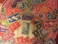 U.S. MINT COLLECTION 400  VINTAGE STAMPS INCLUDES PLATE BLOCKS SINGLES SHEETS