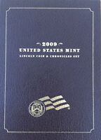 2009 LINCOLN COIN AND CHRONICLES SET US MINT