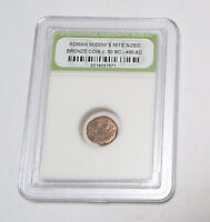 WIDOWS MITE 1600  TO 2000 YEAR OLD BIBLICAL COIN