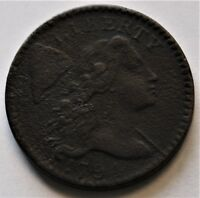 1794 LIBERTY CAP LARGE CENT  FINE  VF   S 59 R3   COMBINED SHIPPING