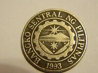 1997 PHILIPPINES 1 PISO COIN      LOT 3069