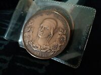 OFFICIAL BRONZE MEDAL ALBANY GA 1836    1976   STATE OF GA 1776   1976