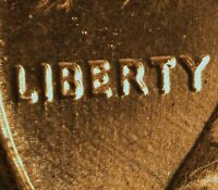 2004 P 1DEO 009T LINCOLN CENT TRAIL DIE