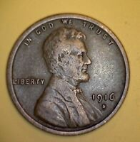 1916-S LINCOLN CENT 2