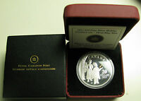 2012 PROOF $20 THREE WISE MEN CRYSTAL CHRISTMAS HOLIDAY CANADA .9999 SILVER TWEN