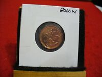 2000 W  CANADA  1  CENT COIN  PENNY  PROOF LIKE    00W  HIGH  GRADE  SEALED