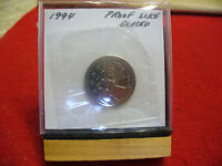 1994 CANADA QUARTER  DOLLAR TOP GRADE  25 CENT PIECE  94  PROOFLIKE  SEALED