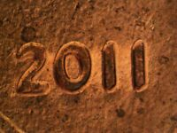 2011 P 1DO 004 WDDO 0002 CDDO 003 DDO 001 1 O VIII LINCOLN CENT DOUBLED DIE