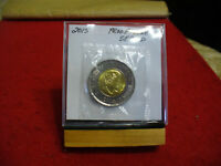2015  CANADA 2$ TWO  DOLLAR  COIN  TOONIE SEE PHOTOS  15  PROOF LIKE  SEALED