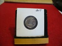 2017  CANADA 10 CENT COIN  DIME  PROOF LIKE  HIGH  GRADE  SEALED  SEE PHOTOS