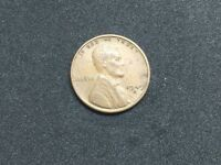 1949 S SAN FRANCISCO WHEAT LINCOLN 1C CENT PENNY COIN FROM ROLL