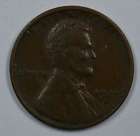 1929 D LINCOLN WHEAT CENT  AU DETAILS SEE STORE FOR DISCOUNTS OR43