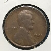 1924-D 1C LINCOLN CENT, SEMI-KEY DATE 36735