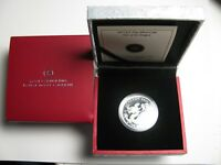2012 PROOF $15 CLASSIC CHINESE 3 YEAR DRAGON CANADA .9999 SILVER ROUND FIFTEEN
