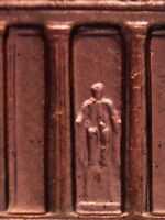 2004 P WDDR 015 LINCOLN CENT DOUBLED DIE