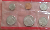 1989  D MINT SET IN ORIGINAL CELLO WITH SUSAN B ANTHONY DOLLAR