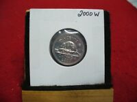 2000 W  CANADA  1  NICKEL 5 CENTS  COIN  PROOF LIKE SEALED   HIGH  GRADE