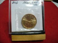 2012  CANADA  DOLLAR COIN  LOONIE TOP GRADE  SEE PHOTOS  12  PROOF LIKE  AUCTION