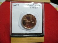 2010  CANADA  DOLLAR  COIN  LOONIE TOP GRADE  SEE PHOTOS    PROOF LIKE  SEALED