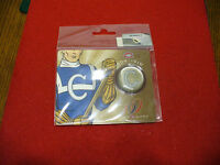 2009  MONTREAL CANADIENS CENTENNIAL COINS 1909 2009  COIN 6  OF 6   1909 1910