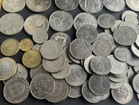 100 COMEMORATIVE COINS FROM PORTUGAL   GREAT OPPORTUNITY