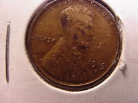 1919 S LINCOLN WHEAT PENNY CENT CHOICE FINE
