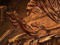 2009 P FY WDDR 092 LINCOLN CENT DOUBLED DIE